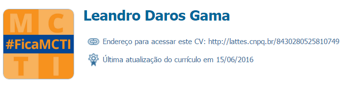 Leandro Daros Gama