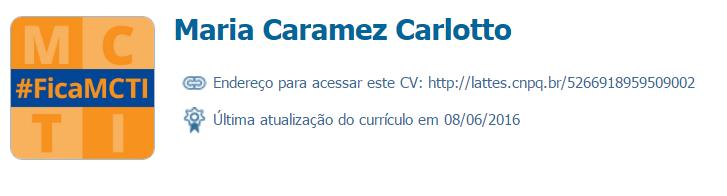 Maria Caramez Carlotto