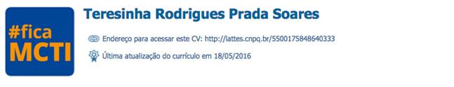 Teresinha_Rodrigues_Prada_Soares